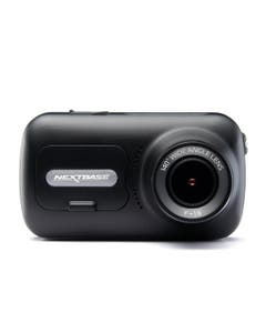 NextBase 322GW 2.5 inch HD 1080p Touch Screen Dash Cam (Black)