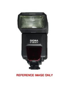 Sigma EF-500 DG ST E-TTL Shoe Mount Flash for Canon EOS - 6021303 (Pre-Owned)