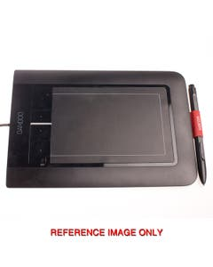 Wacom Bamboo CTH-460 (Pre-Owned)