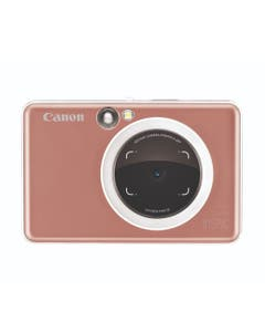 Canon INSPIC S Instant Camera with Smartphone Connectivity (Gold)