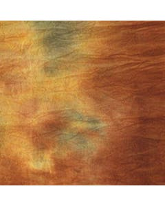 Glanz Staroid Dyed Muslin Cloth Background (Light Brown)