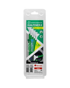 Visible Dust Green DUALPOWER-X Regular Strength Sensor Clean with VDust Plus 1.6x