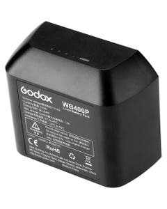 Godox Lithium-Ion Battery for AD400Pro Flash Head